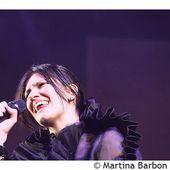 14 Aprile 2010 - Zoppas Arena - Conegliano (Tv) - Elisa in concerto