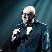 13 Marzo 2012 - Teatro Manzoni - Bologna - Mario Biondi in concerto