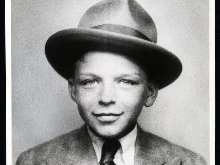 A Capri una serata tributo a Frank Sinatra