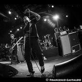 28 gennaio 2014 - Alcatraz - Milano - Story So Far in concerto