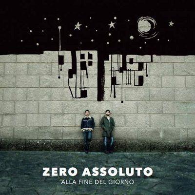 Zero Assoluto - ALLA FINE DEL GIORNO