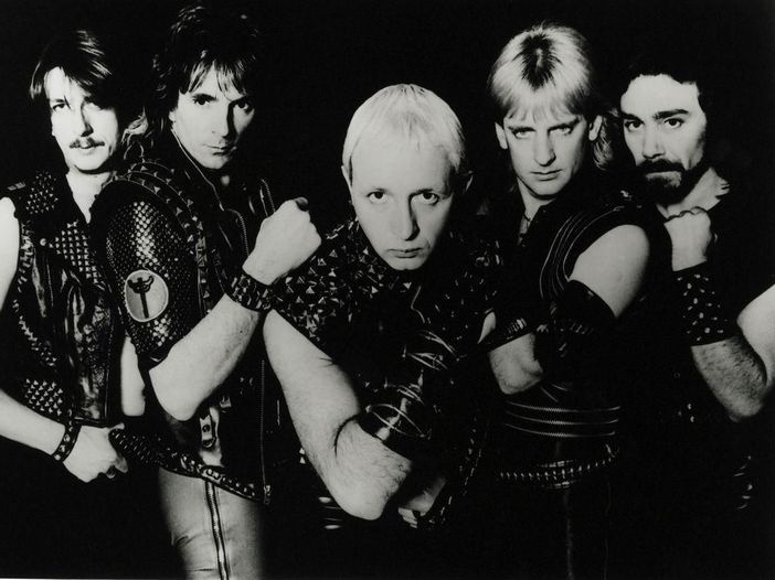 Metal Tales: Judas Priest
