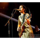 13 marzo 2016 - Alcatraz - Milano - Levante in concerto