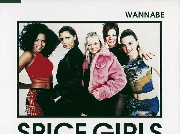 Luglio 1996, esplode una 'bomba' chiamata Spice Girls