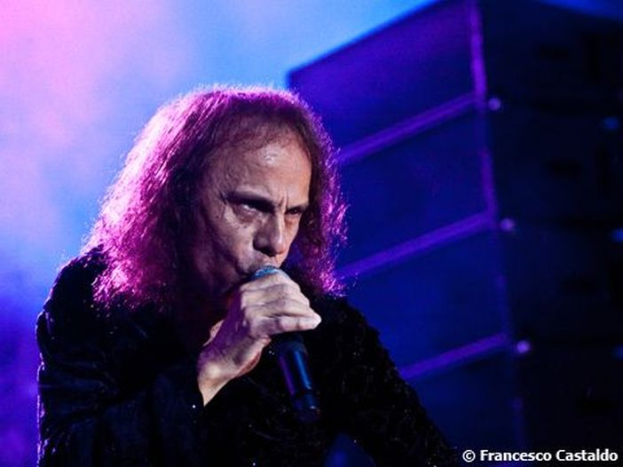 Black Sabbath, pubblicata una registrazione inedita del 1979: ascolta