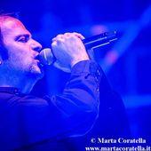 6 maggio 2015 - PalaLottomatica - Roma - Blind Guardian in concerto