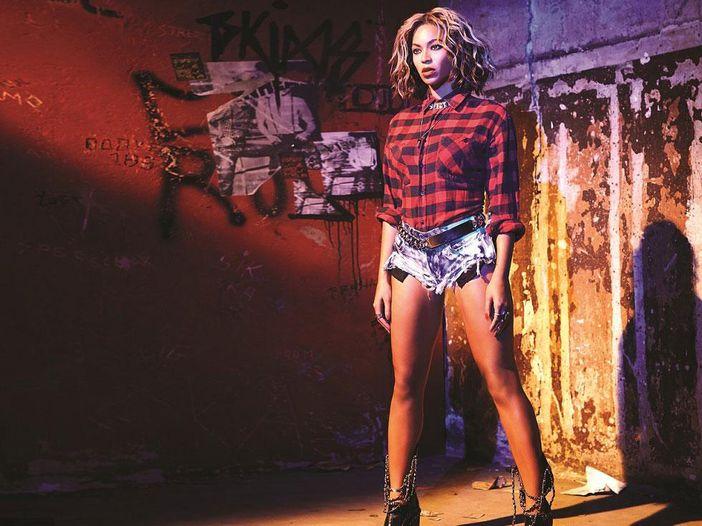Beyoncé, nel cassetto un album afrobeat ispirato alla musica di Fela Kuti - ASCOLTA