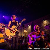 12 aprile 2013 - Magazzini Generali - Milano - Anneke Van Giersbergen in concerto