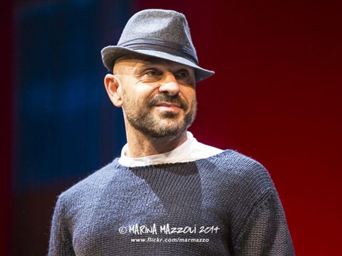 Raiz e Fausto Mesolella, esce domani l'album 'Dago red'
