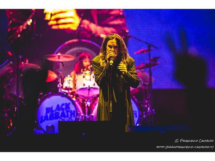 'Paranoid', il capolavoro dei Black Sabbath: la videostoria