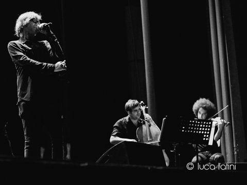 19 novembre 2013 - Teatro Corso - Mestre (Ve) - Mark Lanegan in concerto