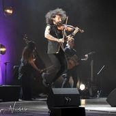 17 dicembre 2018 - Teatro Colosseo - Torino - Ara Malikian in concerto