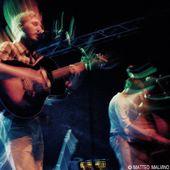 2 Aprile 2011 - Circolo degli Artisti - Roma - Stornoway in concerto