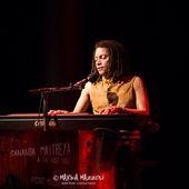 26 aprile 2014 - Teatro della Tosse - Genova - Sananda Maitreya in concerto
