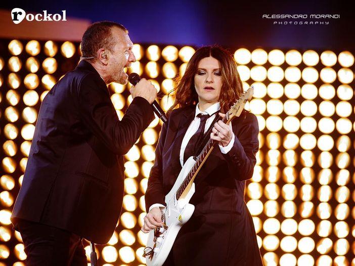 Laura Pausini e Biagio Antonacci: non ci saranno altri concerti (e nemmeno un disco)
