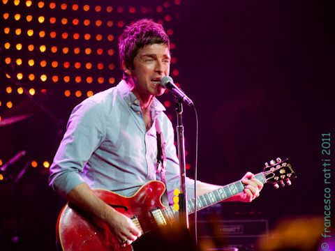 Noel Gallagher's album 'Chasing Yesterday' due out in March: listen to new song
