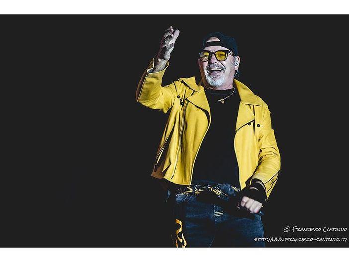 Vasco Rossi, nuovo singolo a metà novembre. A giugno 2019 quattro date a San Siro (e un concerto in Sardegna)