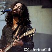 3 Luglio 2011 - Ferrara sotto le Stelle - Piazza Castello - Ferrara - Sakee Sed in concerto