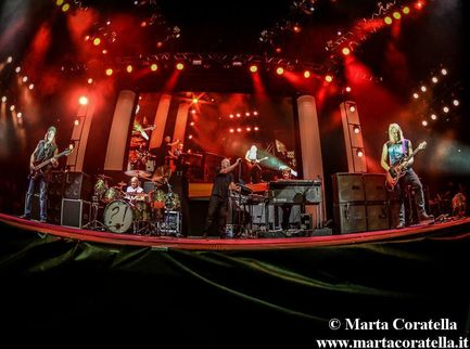 Accadde nel rock, oggi 30 novembre: Deep Purple, Billy Idol, Red Canzian, Pink Floyd, Michael Jackson