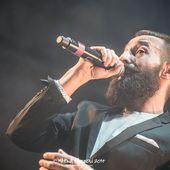 19 luglio 2014 - Goa Boa Festival - Arena del Mare - Genova - Edipo in concerto