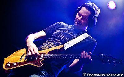 11 Dicembre 2010 - Alcatraz - Milano - Paul Gilbert in concerto