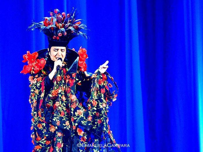 Renato Zero, stasera su Canale 5 il concerto 'Zero il folle': scaletta e ospiti