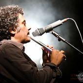 2 Giugno 2011 - Discoparco il Nido di Filetto - Filetto di Villafranca (Ms) - Modena City Ramblers in concerto