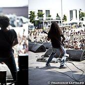 23 giugno 2012 - Gods of Metal 2012 - Arena Concerti Fiera - Rho (Mi) - Planet Hard in concerto