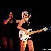 22 Luglio 2011 - Arena Civica - Milano - Moby in concerto