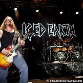 14 Novembre 2011 - Alcatraz - Milano - Iced Earth in concerto