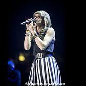 1 aprile 2014 - MediolanumForum - Assago (Mi) - Alessandra Amoroso in concerto