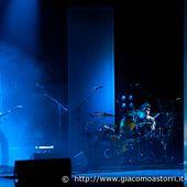 4 Marzo 2011 - Pala Riviera - San Benedetto del Tronto (Ap) - Marlene Kuntz in concerto