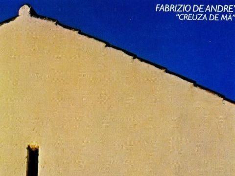 Fabrizio De André, trent'anni di 'Crêuza de mä': esce il 20 febbraio il box set