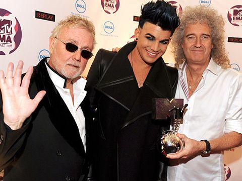 Concerti, dopo 30 anni i Queen suonano in Australia (con Adam Lambert)