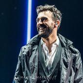 4 maggio 2016 - 105 Stadium - Genova - Marco Mengoni in concerto