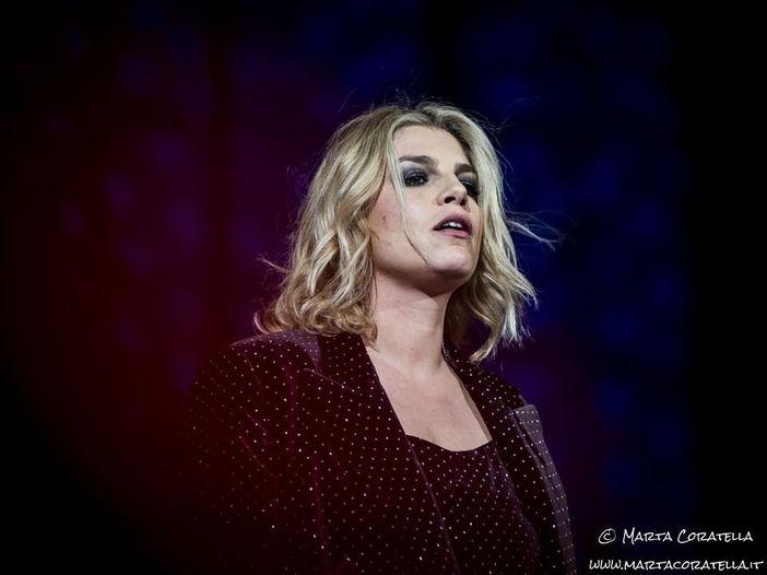 Emma, un tour da musicista: 'Sono un fiume in piena. E sto già pensando a cosa fare con il prossimo disco'