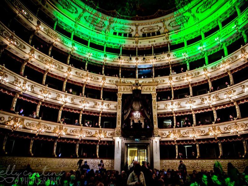 18 novembre 2017 - Teatro Regio - Parma - Wim Mertens in concerto