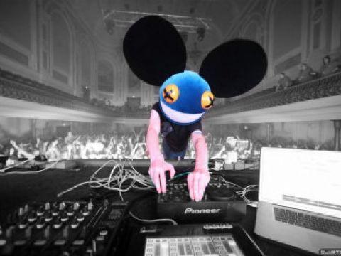 Controcausa di Deadmau5 alla Disney: 'Usano la mia musica senza permesso'