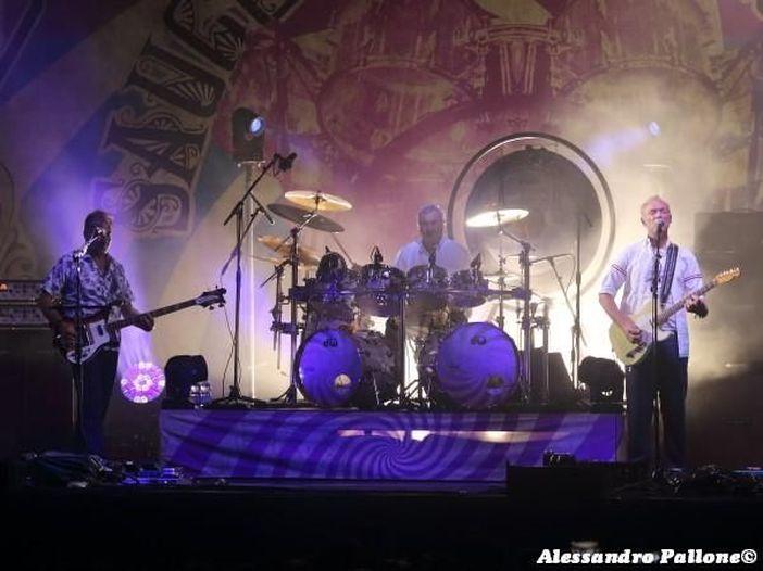 Concerti: Nick Mason porta in Italia la musica dei Pink Floyd con i suoi Saucerful Of Secrets
