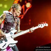 20 luglio 2017 - Ippodromo delle Capannelle - Roma - Red Hot Chili Peppers in concerto