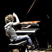 12 Aprile 2011 - Teatro delle Celebrazioni - Bologna - Giovanni Allevi in concerto