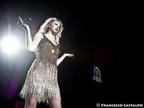 USA: Taylor Swift, Kenny Chesney e Justin Timberlake i più pagati nel 2013