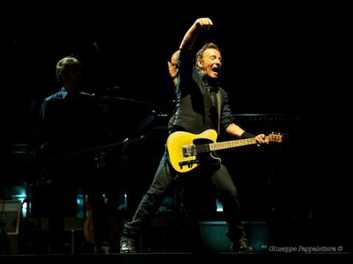 Quando Bruce Springsteen scrisse una canzone per i Ramones