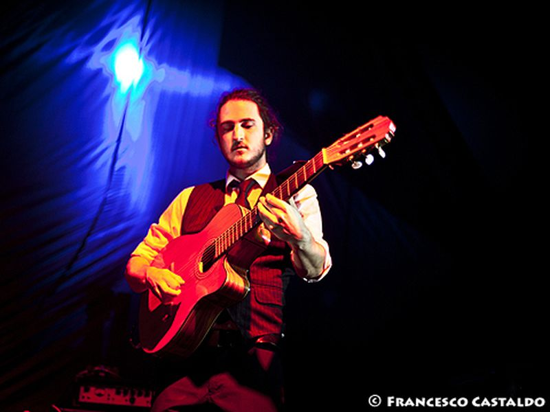 27 Ottobre 2011 - Alcatraz - Milano - Molotov Jukebox in concerto