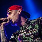 18 marzo 2015 - Alcatraz - Milano - Weedo in concerto