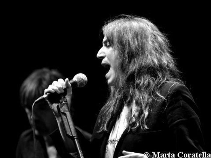 "I Wanna Rock all summer: Patti Smith e ""Gloria"""