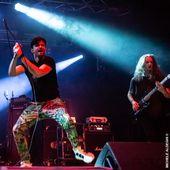 3 maggio 2019 - Live Club - Trezzo sull'Adda (Mi) - Woes in concerto