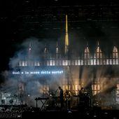 15 luglio 2018 - Piazza Sordello - Mantova - Massive Attack in concerto