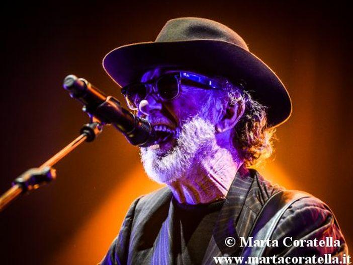 "Francesco De Gregori canta Bob Dylan in ""Amore e Furto - TRACKLIST E COVER"
