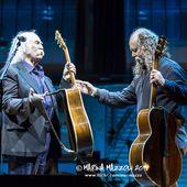 6 dicembre 2014 - Targhe Tenco 2014 - Teatro Ariston - Sanremo (Im) - David Crosby in concerto